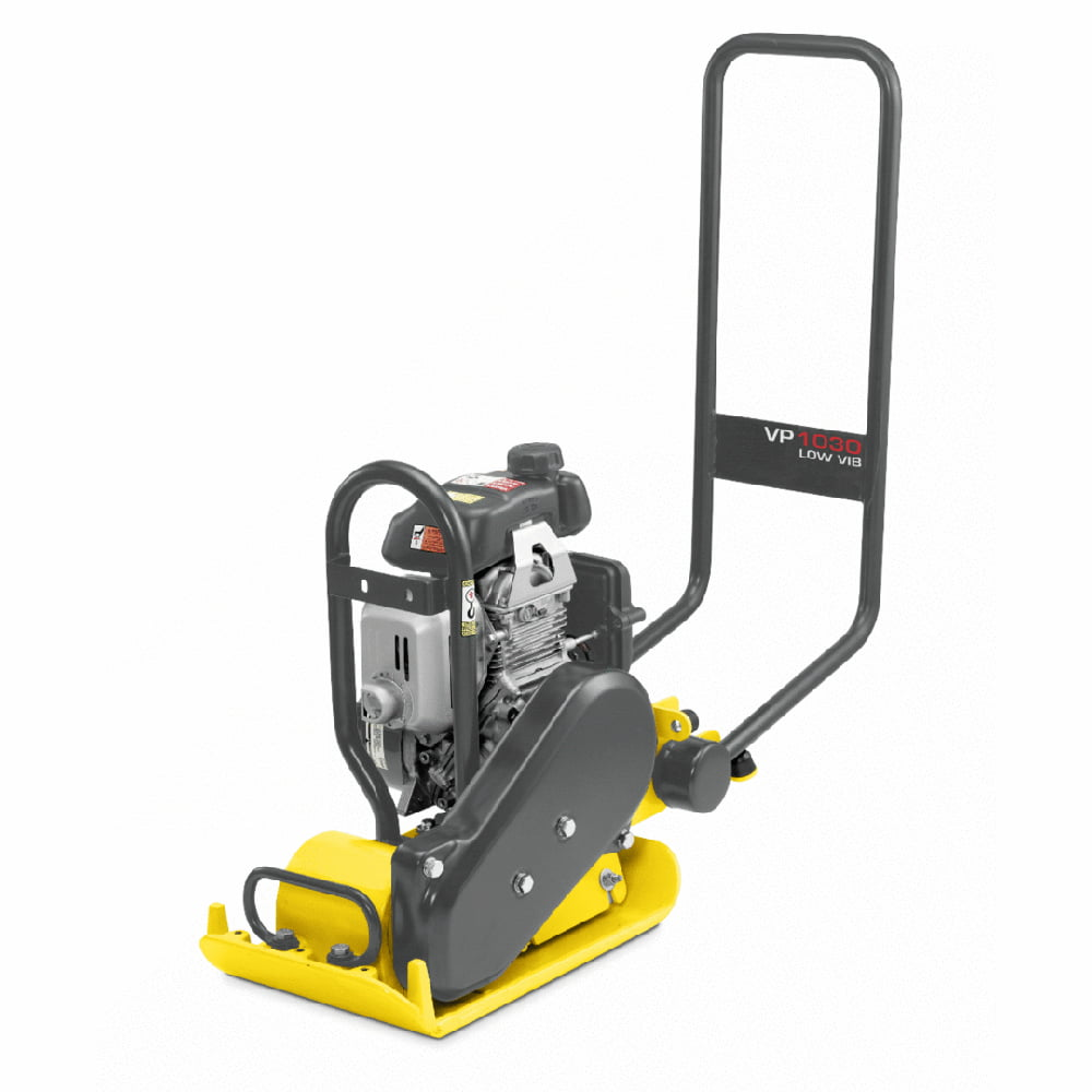 12inch plate compactor image