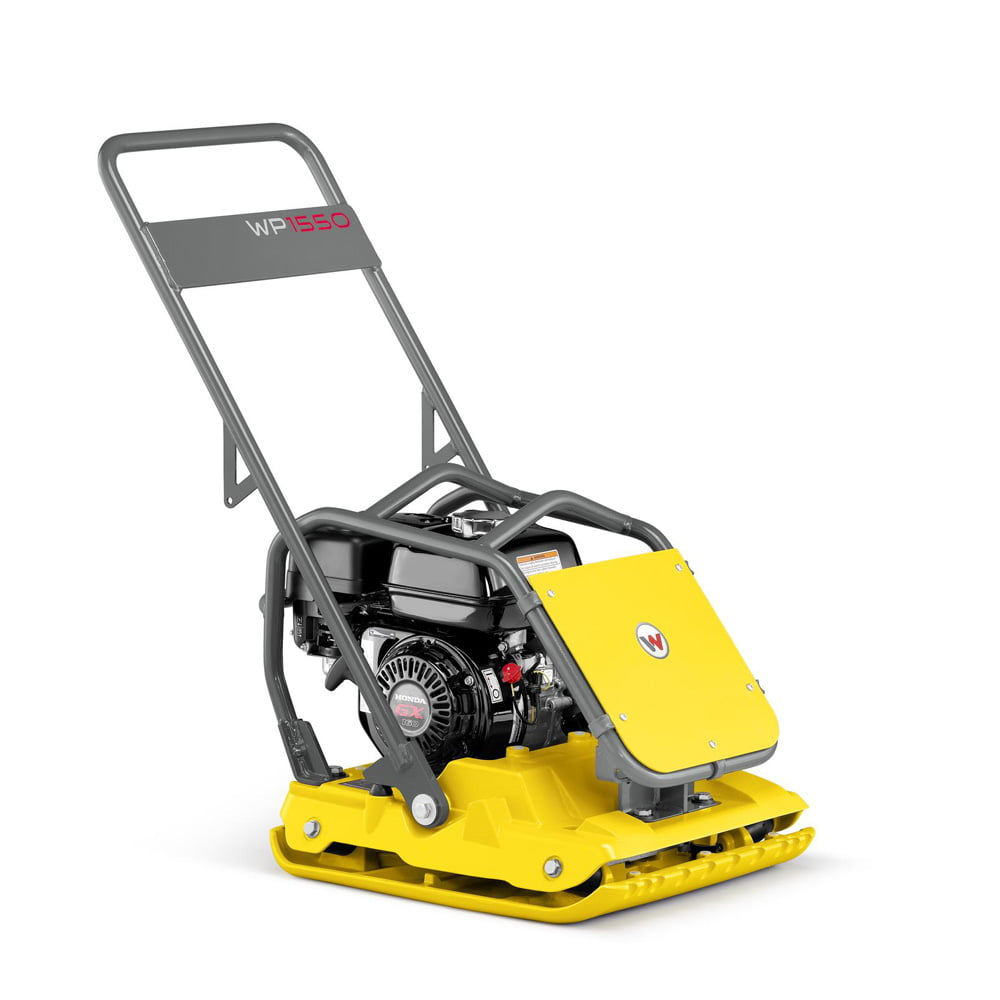 18inch Plate Compactor