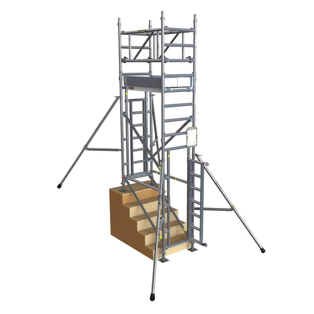 Stairway Tower image