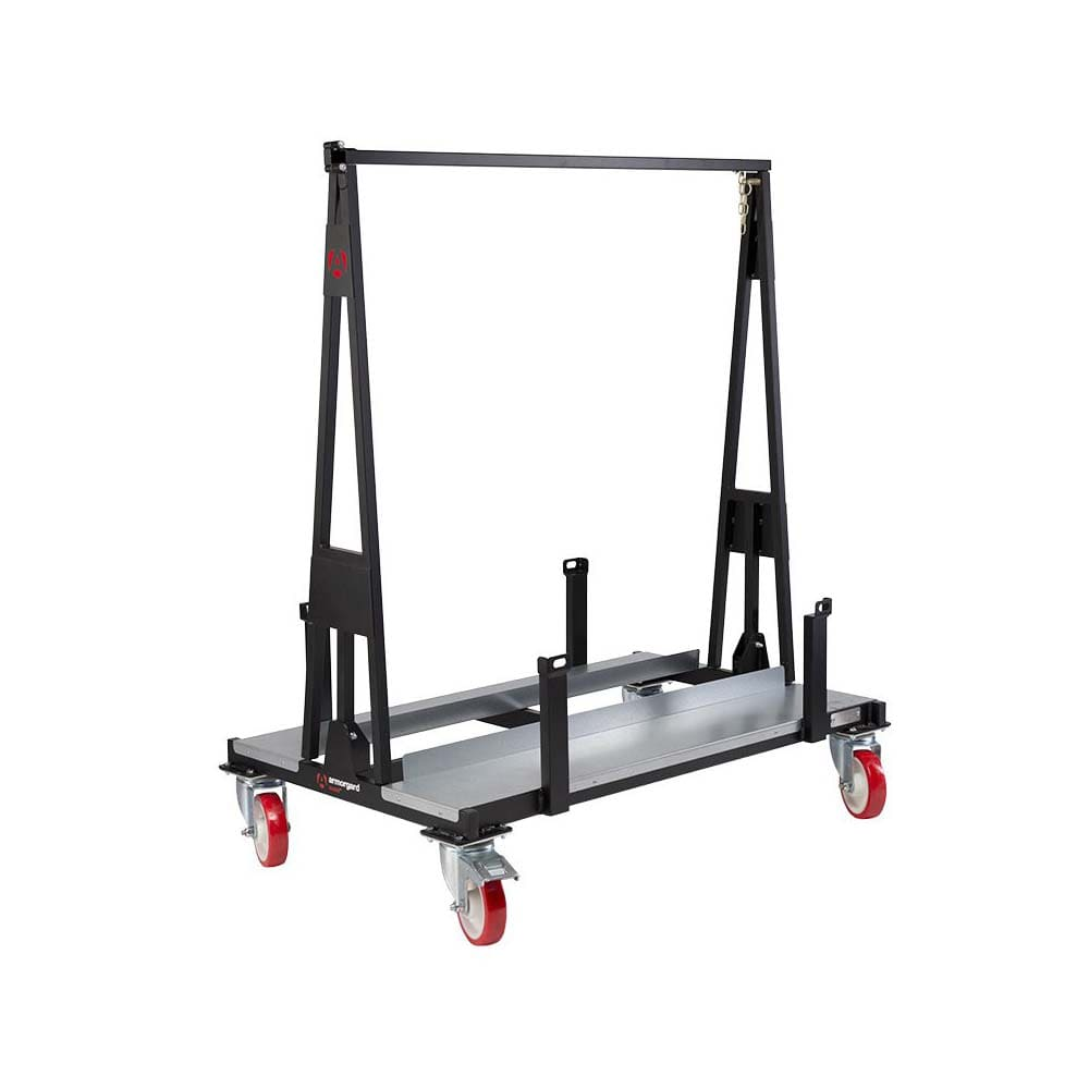 image of a board trolley for hire