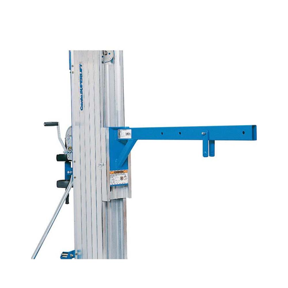 Image of a Boom Attachment for genie lift for hire