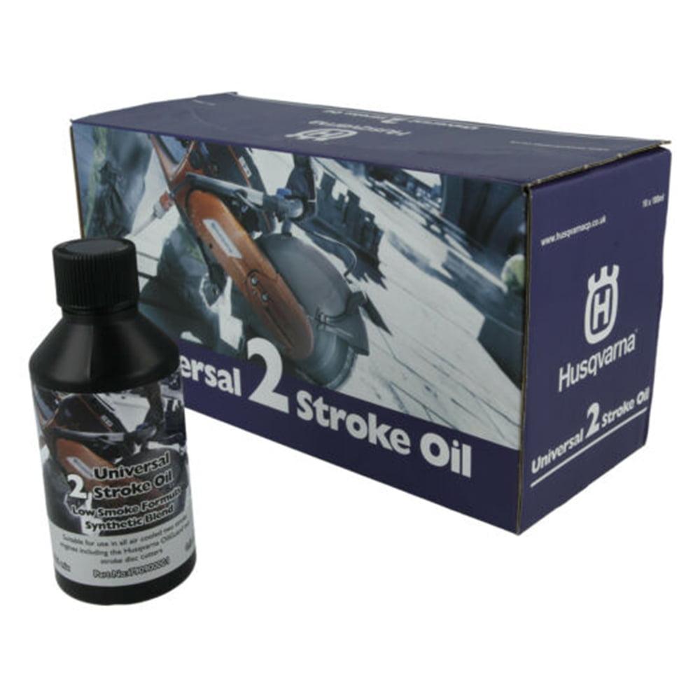 GR8 Husqvarna 2 Stroke Oil