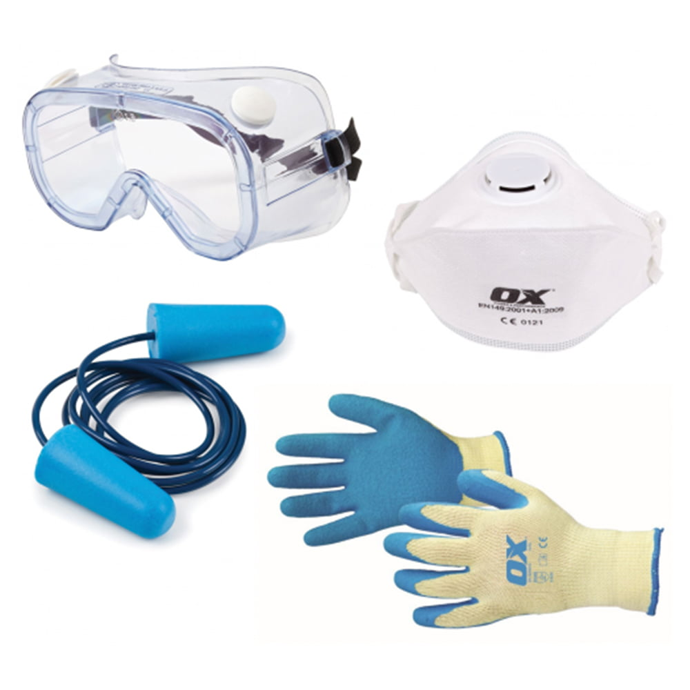 GR8 PPE