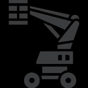 boom lifts equipment hire image